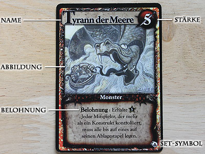 Ascension - Monster