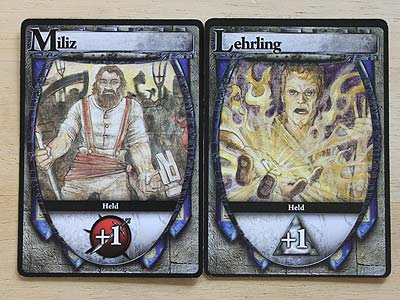 Ascension - Startdeck