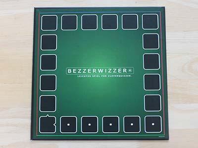 Spiel Bezzerwizzer