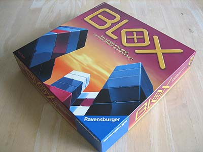 Blox - Spielbox