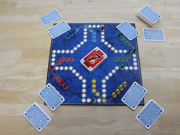 karten brettspiel