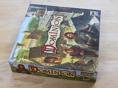 Dominion - Die Intrige - Spielbox