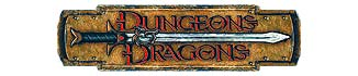 Dungeons & Dragons - Header