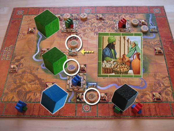 Euphrat Und Tigris Spiel