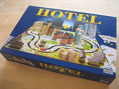 Hotel Brettspiel Kaufen