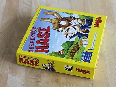 Spiel Hase