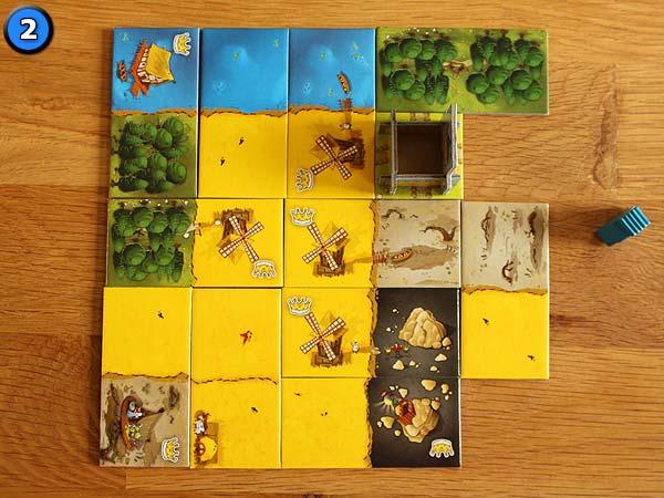 king domino spielanleitung