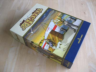 Le Havre - Spielbox