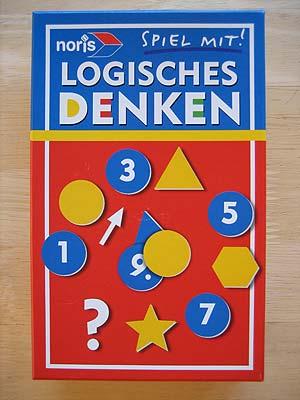 Spiele Logisches Denken