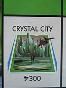 Monopoly - Star Wars - The Clone Wars - Crystal City