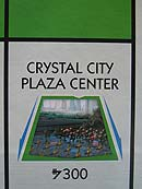 Monopoly - Star Wars - The Clone Wars - Crystal City Plaza Center
