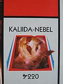 Monopoly - Star Wars - The Clone Wars - Kalida Nebel