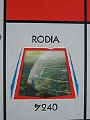 Monopoly - Star Wars - The Clone Wars - Rodia