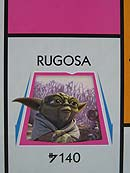 Monopoly - Star Wars - The Clone Wars - Rugosa
