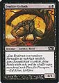 Magic the Gathering - 2012 Hauptset - Zombie Goliath