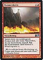 Magic the Gathering - 2012 Hauptset - Flammenkreis