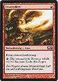 Magic the Gathering - 2012 Hauptset - Feuerodem