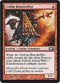 Magic the Gathering - 2012 Hauptset - Goblin Brandstifter