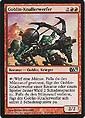 Magic the Gathering - 2012 Hauptset - Goblin Knallerwerfer
