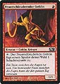 Magic the Gathering - 2012 Hauptset - Feuerschleudernder Goblin