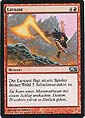 Magic the Gathering - 2012 Hauptset - Lavaaxt