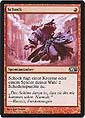 Magic the Gathering - 2012 Hauptset - Schock