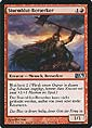 Magic the Gathering - 2012 Hauptset - Sturmblut Berserker