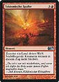 Magic the Gathering - 2012 Hauptset - Tektonische Spalte