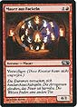 Magic the Gathering - 2012 Hauptset - Mauer aus Fackeln