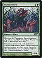 Magic the Gathering - 2012 Hauptset - Blutbadwurm