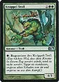 Magic the Gathering - 2012 Hauptset - Knüppel Troll