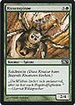 Magic the Gathering - 2012 Hauptset - Riesenspinne