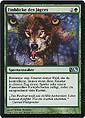 Magic the Gathering - 2012 Hauptset - Einblicke des Jägers