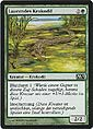 Magic the Gathering - 2012 Hauptset - Lauerndes Krokodil