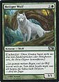 Magic the Gathering - 2012 Hauptset - Heiliger Wolf