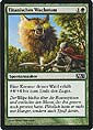 Magic the Gathering - 2012 Hauptset - Titanisches Wachstum