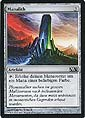 Magic the Gathering - 2012 Hauptset - Manalith