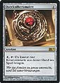 Magic the Gathering - 2012 Hauptset - Quecksilberamulett
