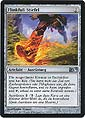 Magic the Gathering - 2012 Hauptset - Flinkfuss Stiefel