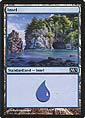 Magic the Gathering - 2012 Hauptset - Insel