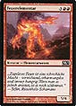 Magic the Gathering - 2013 Hauptset - Feuerelementar