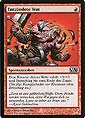 Magic the Gathering - 2013 Hauptset - Entzündete Wut