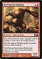 Magic the Gathering - 2013 Hauptset - Verwegener Rohlings