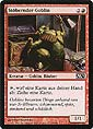 Magic the Gathering - 2013 Hauptset - Stöbernder Goblin
