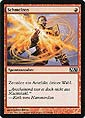 Magic the Gathering - 2013 Hauptset - Schmelzen