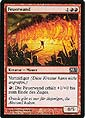Magic the Gathering - 2013 Hauptset - Feuerwand