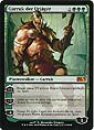 Magic the Gathering - 2013 Hauptset - Garruk der Urjäger