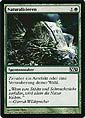 Magic the Gathering - 2013 Hauptset - Naturalisieren