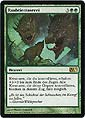 Magic the Gathering - 2013 Hauptset - Raubtierraserrei