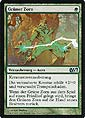 Magic the Gathering - 2013 Hauptset - Grüner zorn